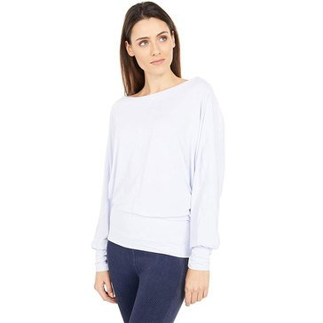 Free People Women's Sky High Long Sleeve