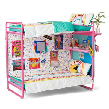 American Girl Courtney's Bedroom Set