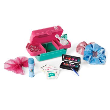 2021 American Girl Courtney's Caboodles Hair Accessories Kit