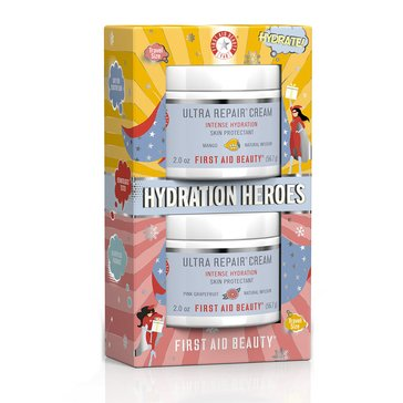 First Aid Beauty Hydration Heroes Kit