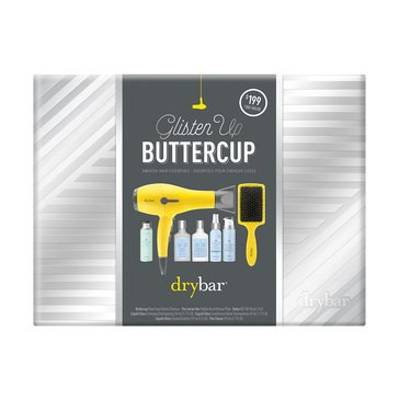 Drybar Glisten Up Buttercup Kit