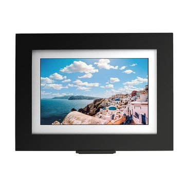 Brookstone PhotoShare Friends and Family Smart Frame 10.1