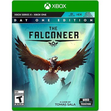 Xbox Series X/ Xbox One The Falconeer