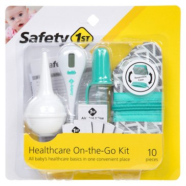 Safety 1st Healthcare On The Go Kit