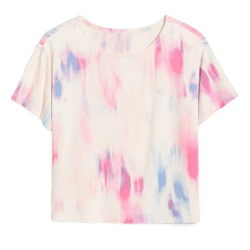 Old Navy Dream Drapey Tee
