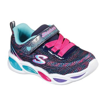Skechers Kids Toddler Girls' Shimmer Beams Sneaker