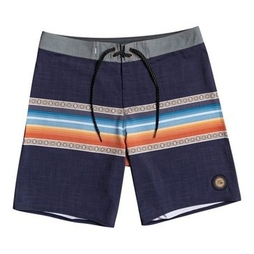 Quiksilver Youth Surfsilk Sun Faded Boardshort