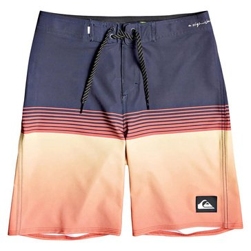 Quiksilver Big Boys' Highline Slab Boardshorts