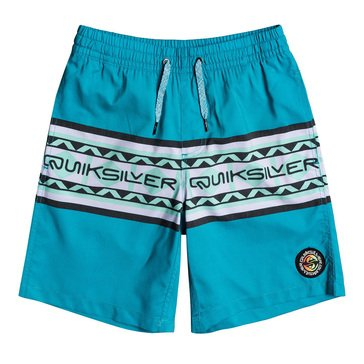 Quiksilver Youth Sun Faded Volley