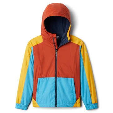 Columbia Big Boys Point Park Lined Windbreaker