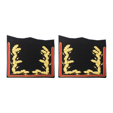 USMC Sleeve and Cuff Bullion Ornamentation Field Grade