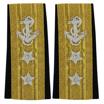 Soft Boards RADM Upper (2 Star) Line
