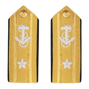 Men's Hard Boards RDML Lower (1 Star) Line