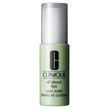 Clinique All About Lips .41oz