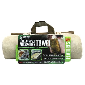 Mcnett Micronet Towel Extra Large - Sand
