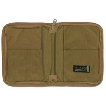 Rite In The Rain Cordura Ring Bound Notebook Cover - Coyote