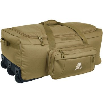 Mercury Tactical Gear USN Seabees Mini Monster Deployment Bag