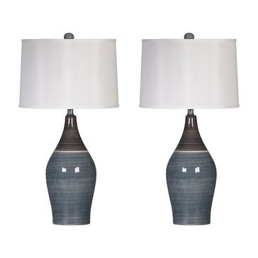 Signature Design by Ashley 2-Pack Niobe Table Lamps