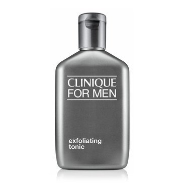 Clinique For Men Exfoliating Tonic 6.7oz