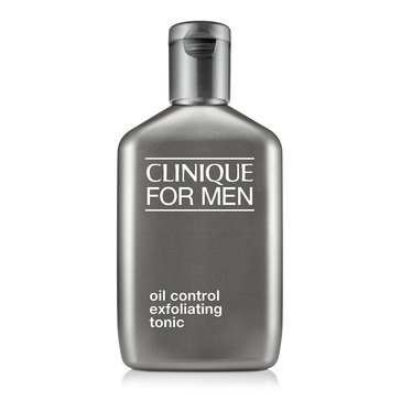 Clinique For Men Oil-Control Exfoliating Tonic 6.7oz