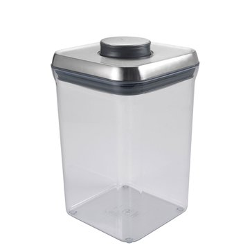 OXO Steel Pop 4.0 Square Container
