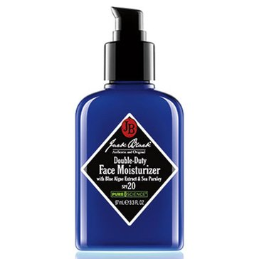 Jack Black Double Duty Face Moisturizer 3.3oz