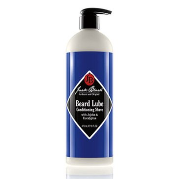 Jack Black Jumbo Beard Lube 16oz