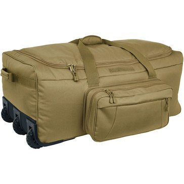 Mercury Tactical Gear Coyote Mini Monster Deployment Bag