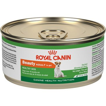 Royal Canin Adult Beauty 5.8 oz. Adult Wet Dog Food