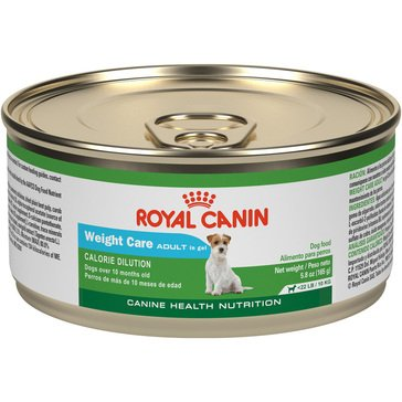 Royal Canin Adult Weight Care 5.8 oz. Adult Wet Dog Food