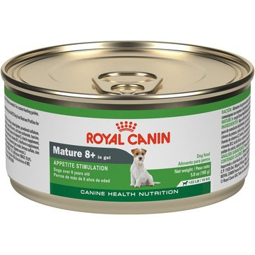 Royal Canin Mature 5.8 oz. Adult Wet Dog Food