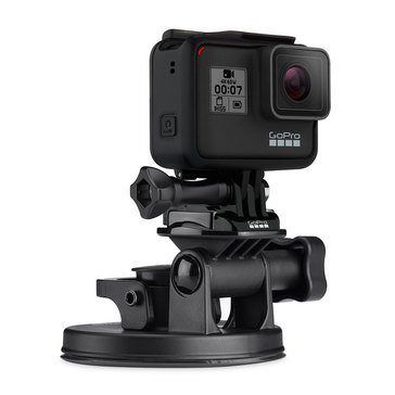 GoPro Suction Cup Mount With Quick Release (AUCMT-302)