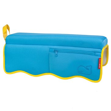 Moby Bathtub Elbow Rest, Moby Sky Blue
