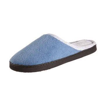 Isotoner Women's Slippers Microterry Clog
