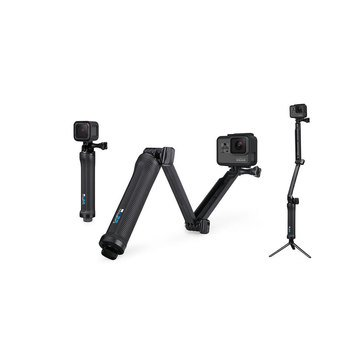 GoPro 3-In-1 Selfie Stick Tripod for GoPro Cameras