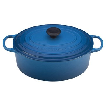 Le Creuset 3.5-Quart Round French Oven, Marseille