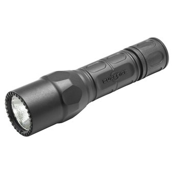 Surefire G2X Pro Dual-Output 600L LED Mini Tactical Flashlight