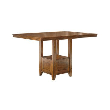 Signature Design by Ashley Ralene Counter Height Dining Room Table