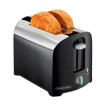 Procter Silex 2-Slot Cool Wall Toaster (22622)