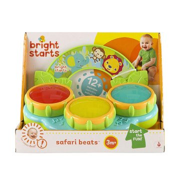 Bright Starts Safari Beats™ Musical Toy